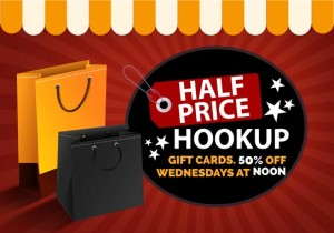 Half Price Hook Up Springfield Il