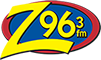 Z-963 – The #1 Hit Music Station Logo