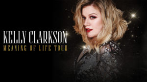 Kelly Clarkson @ Intrust Bank Arena