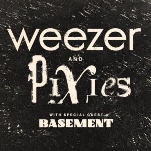 Weezer/Pixies @ Sprint Center