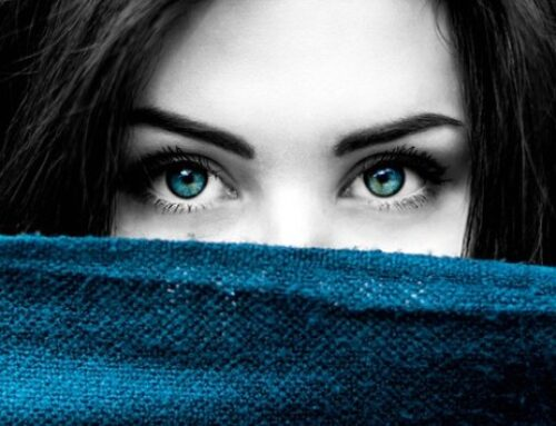 Science determines your personality based on eye color