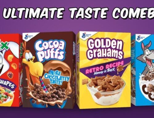Retro recipes coming to Trix, Cocoa Puffs