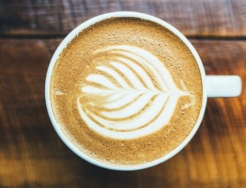 We finally know the sweet spot on when to cut off coffee drinking