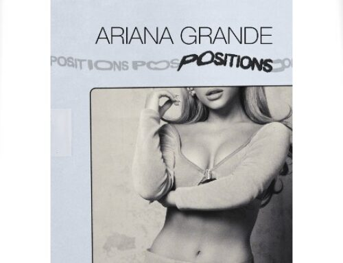 "New Music Friday: Ariana drops ""Positions"", Ty Dolla $ign some collabs"