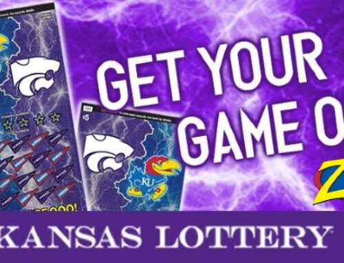 Win with Rivalry Riches from the Kansas Lottery and the Z!