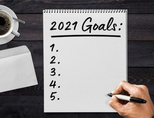 People are setting '2021 micro-goals' instead of making New Year's resolutions